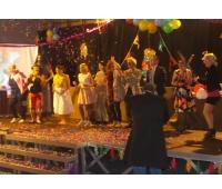 Grande Finale Songfestival
